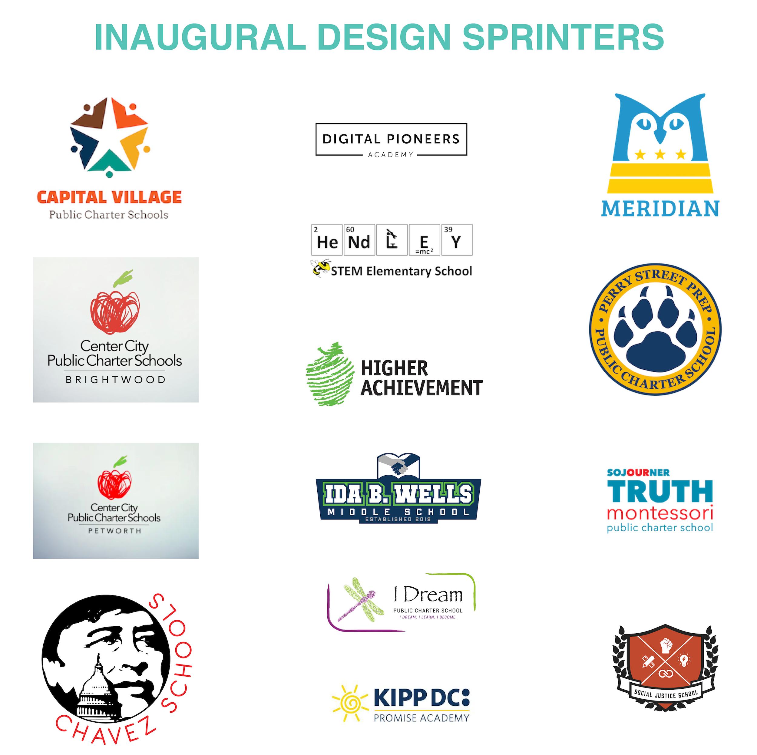 Design Sprinters